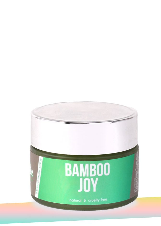 Bamboo Joy Miss Alice